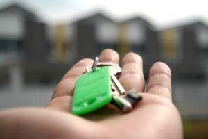 부동산 열쇠